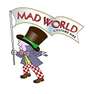 Mad World Fancy Dress