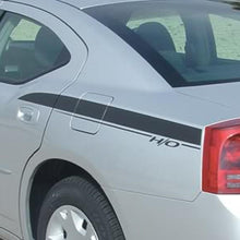 Load image into Gallery viewer, Chargin Kit (Any Color) 2006-2010 Dodge Charger Vinyl Kit