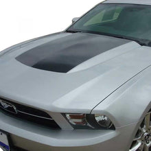 Load image into Gallery viewer, Dominator Hood 2010-2012 Ford Mustang Vinyl Kit