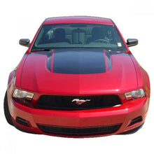 Load image into Gallery viewer, Dominator Graphic Kit 2010-2012 Ford Mustang Vinyl Kit