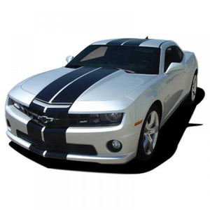 Pace Rally Convertible 2009-2014 Chevy Camaro Vinyl Kit