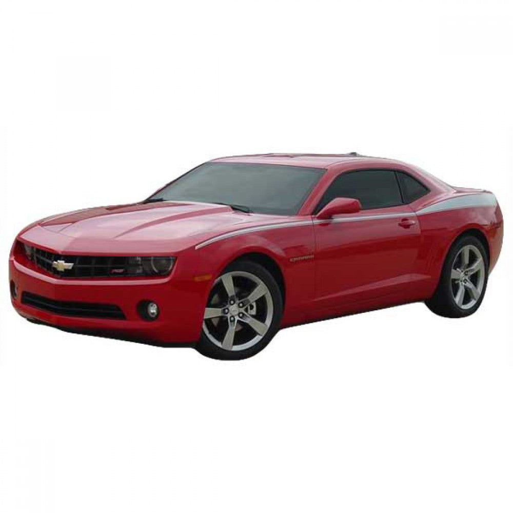 Legacy Kit 2009-2015 Chevy Camaro Vinyl Kit