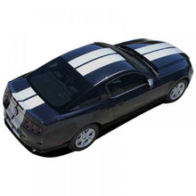 Load image into Gallery viewer, Thunder 2 (with lip spoiler) 2010-2012 Ford Mustang Vinyl Kit