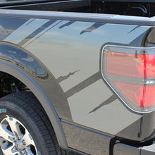 Load image into Gallery viewer, Predator 2 Kit (Fits F-Series Truck) 2009-2014 Ford F150 Vinyl Kit