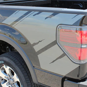 Predator 2 Kit (Fits F-Series Truck) 2009-2014 Ford F150 Vinyl Kit