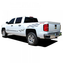 Load image into Gallery viewer, Champ 2013-2015 Chevy Silverado Vinyl Kit