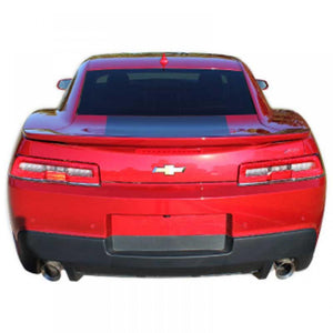 Single Stripe 14 (RS With Spoiler) 2009-2015 Chevy Camaro Vinyl Kit
