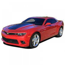 Load image into Gallery viewer, Single Stripe 14 NS (RS No Spoiler) 2009-2015 Chevy Camaro Vinyl Kit