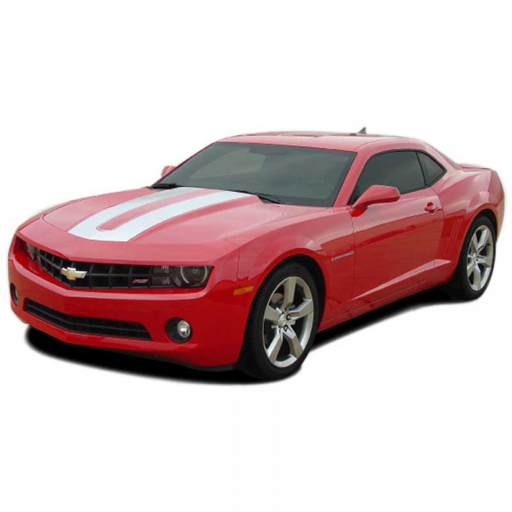 Energy 14 (RS Only) 2009-2015 Chevy Camaro Vinyl Kit