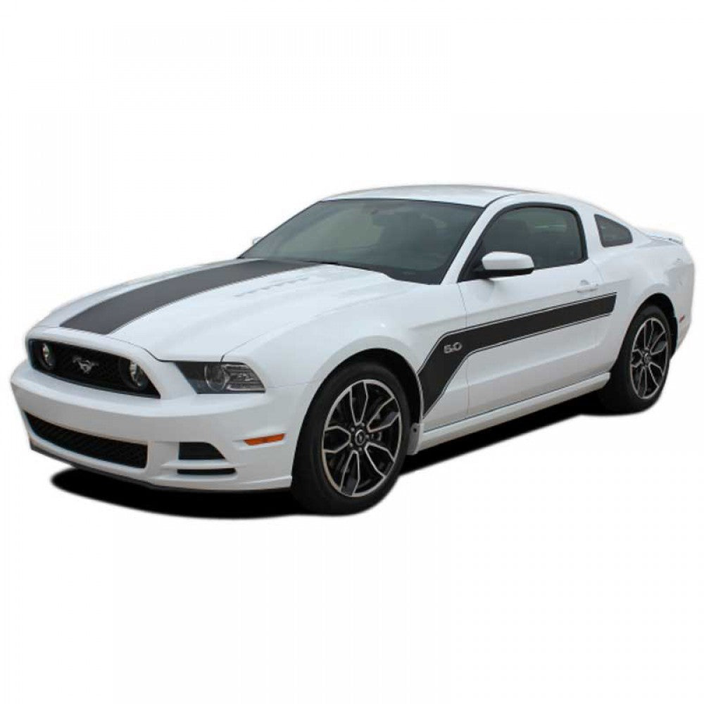 Flight Kit 2013-2014 Ford Mustang Vinyl Kit
