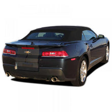 Load image into Gallery viewer, Race Rally 14 SS with Spoiler 2009-2015 Chevy Camaro Vinyl Kit