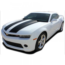 Load image into Gallery viewer, Bumble Bee 14 w/o Spoiler 2009-2015 Chevy Camaro Vinyl Kit