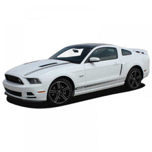 Load image into Gallery viewer, Mustang Cali Kit CS/GT 2013-2014 Ford Mustang Vinyl Kit