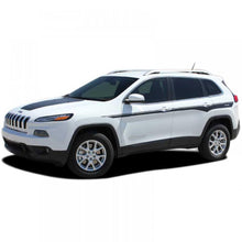 Load image into Gallery viewer, Chief 4X4 2014-2015 Jeep Cherokee Vinyl Kit