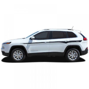 Chief 4X4 2014-2015 Jeep Cherokee Vinyl Kit
