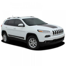 Load image into Gallery viewer, Brave 4X4 2014-2015 Jeep Cherokee Vinyl Kit