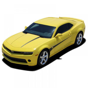 Switchblade (RS) 2009-2015 Chevy Camaro Vinyl Kit