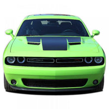 Load image into Gallery viewer, Challenge Hood 15 R/T 2015-2019 Dodge Challenger Vinyl Kit