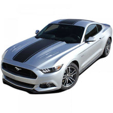 Load image into Gallery viewer, Median #1 no XM 2015-2018 Ford Mustang Vinyl Kit