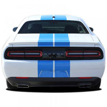 Load image into Gallery viewer, 15 Challenge Winged Rally #4 no XM / with Spoiler 2015-2019 Dodge Challenger Vinyl Kit