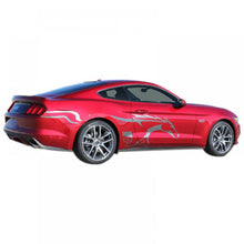 Load image into Gallery viewer, Steed Kit 2015-2018 Ford Mustang Vinyl Kit