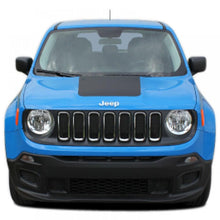 Load image into Gallery viewer, Renegade Hood 2015 Jeep Renegade Vinyl Kit
