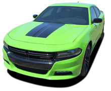 Load image into Gallery viewer, Charger Tailband (Blank / Dip Spoiler) 2015-2020 Dodge Charger Vinyl Kit