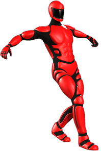 mocap android