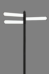 sign posts for home