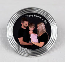 Load image into Gallery viewer, Personalised Aluminium Coasters