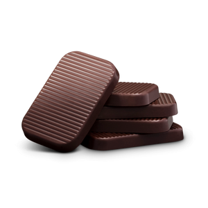 Belgian Dark Chocolate Napolitains