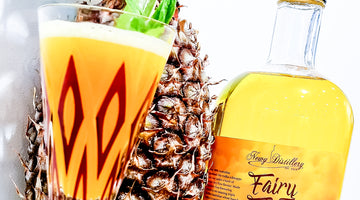 Pineapple Vodka: Merewether Surfest Tiki-Tini