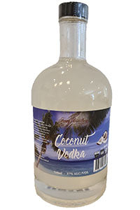 Coconut Vodka
