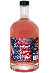 Mixed Berry Vodka