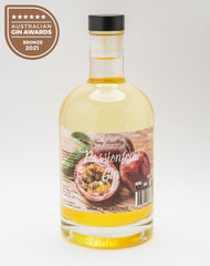 Newy Distillery Passionfruit Gin