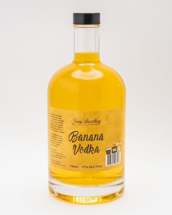 Banana Vodka