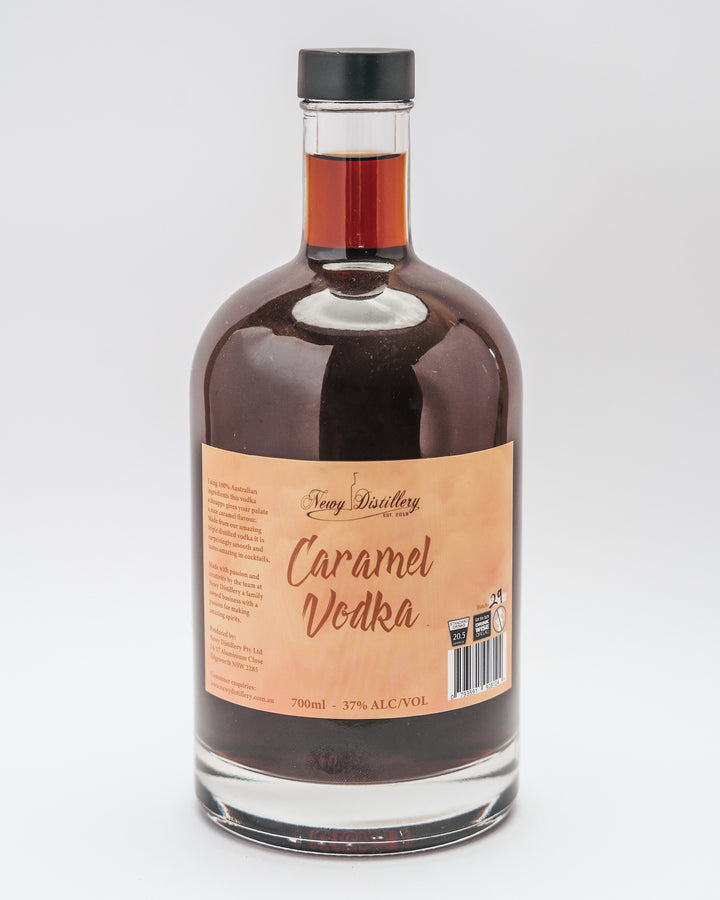Caramel Vodka