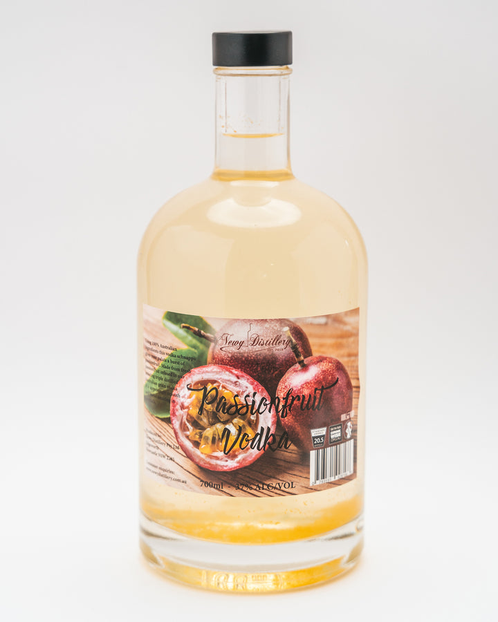 Passionfruit Vodka
