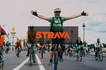 CYCPLUS CLUB ON STRAVA
