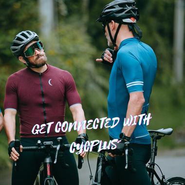 Get connect with cycplus
