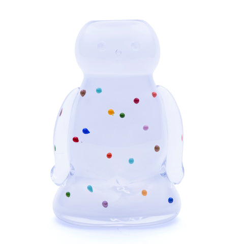 Jello Ghost (White)