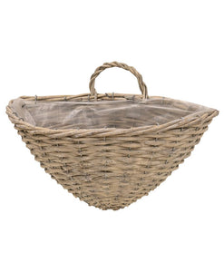 Nested Oval Basket 2/set