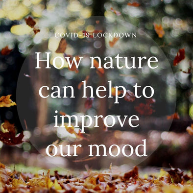 Covid-19 Lockdown - How nature can help to improve our mood