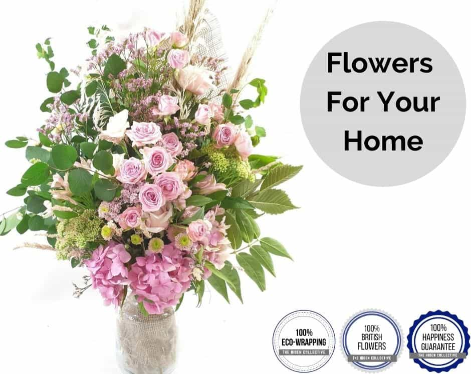 Flowers For Your Home Delivery Uk
