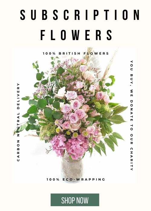 Subscription Flowers UK