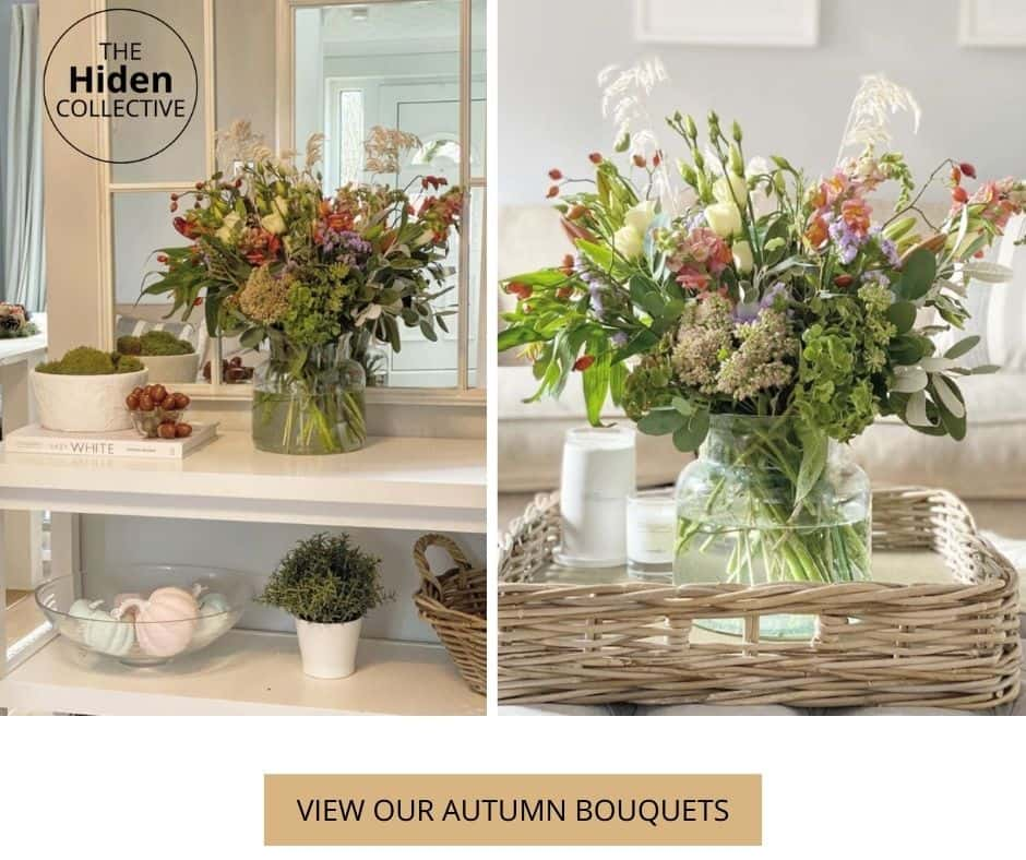 Autumn Flower gifts