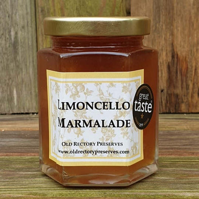 Limoncello Marmalade VEGAN FRIENDLY