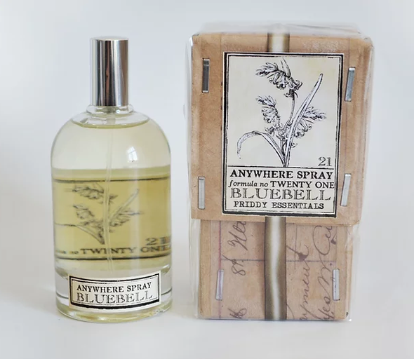 Anywhere Spray No.21 Bluebell