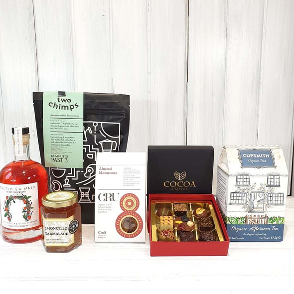 The Belvoir Hamper
