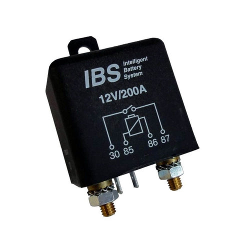 IBS Relay 200A suit DBS & IBS Battery Systems